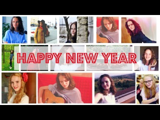 Hannah Montana cover I'll always remember you   HAPPY NEW YEAR EVERYBODY