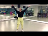 Макс Корж - Оптимист - неофициальный танец