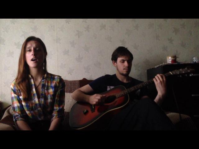 Cover - Джамала - Обещание (Jamala - Promise) live