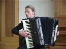 D.Scarlatti - Sonata c minor F.Angelis - Etude (Chiquilin de Bachin) Agne Daucianskaite