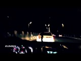 Шашки на дороге / aggressive driving #2