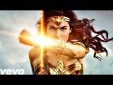 Wonder Woman - I Need A Hero (Holding Out For A Hero)