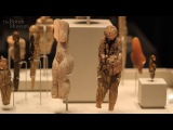 The female gaze in Ice Age art