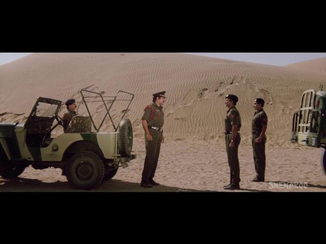 Индийский фильм Доброе имя (Soldier 1998) 720 HD