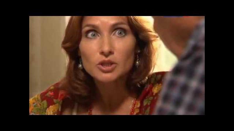 Семейный детектив 1 сезон 33 серия