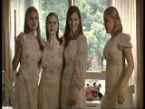 The Lisbon Sisters - The Virgin Suicides