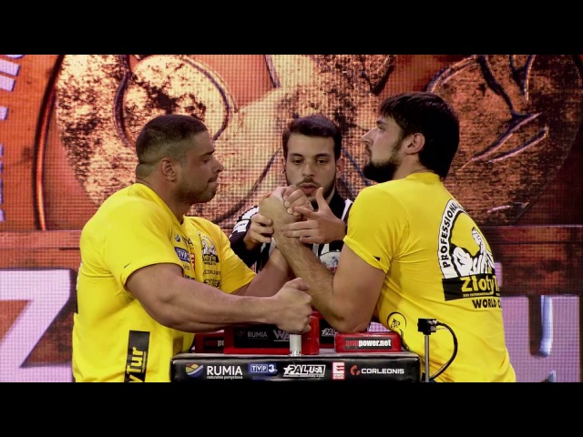 Zloty Tur 2016 men right open Trubin - Laletin