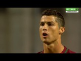 Cristiano Ronaldo Vs Faroe islands Home HD 720p (31/08/2017)
