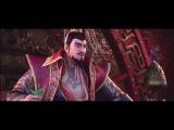 Трейлер Легенды востока Опьяненный любовью император Чжоу
