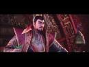 История Легенд востока Часть 1 Опьяненный любовью император Чжоу