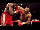 Бокс. Майк Тайсон - Фрэнк Бруно 2 бой- реванш. Mike Tyson vs Frank Bruno II