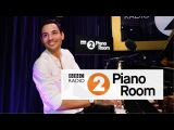 Peter Bence - Here Comes The Sun (The Beatles cover - Radio 2's Piano Room)