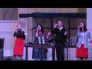 Аллилуйя, Иисус наш Господь! - гр.прославления ц.Ковчег 28.05.2017