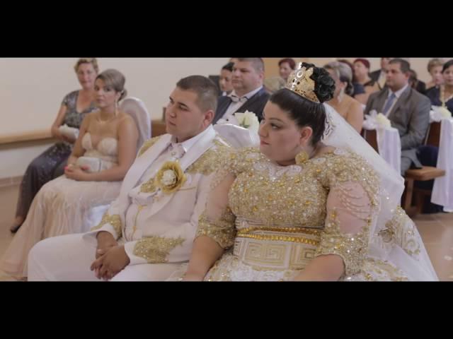 Цыганская свадьба (gypsy wedding)
