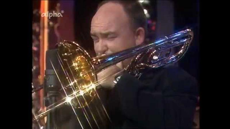 Swing it! - Thilo Wolf Big Band James Morrison