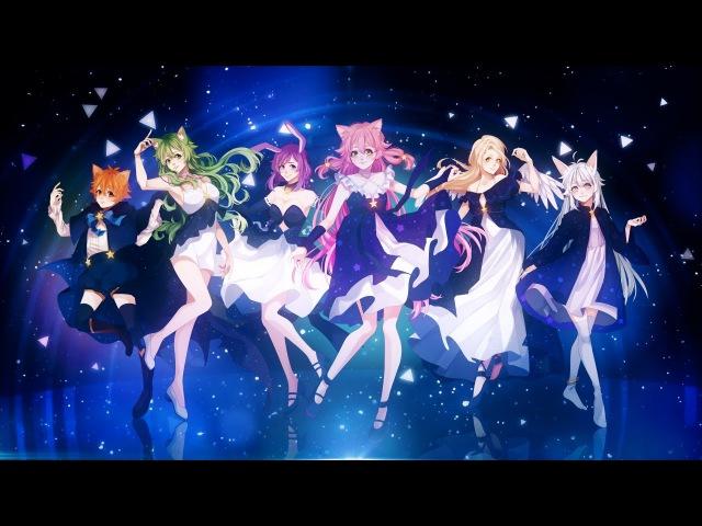 【World Trigger RUS COVER】 AAA — Ashita no Hikari 【MORIKO】HBD, SAVI!