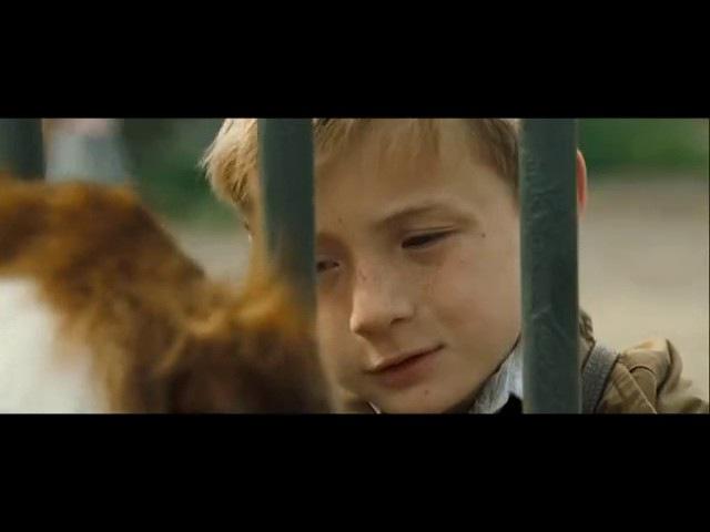 Фильм Лэсси 2005