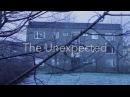 THE UNEXPECTED( short horror film).