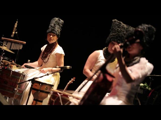 ДахаБраха - Карпатський реп (Lviv live)