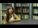A scuola. Progetto italiano Junior 1 (Intervista 1)