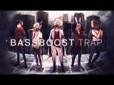 Bass Boosted   A Trap Gaming Music Mix   Best of EDM