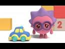 Малышарики - Новые серии - Мелок Серия 80 Развивающие мультики для детей 0,1,2,3,4 лет