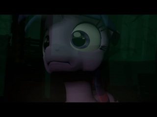 Shrek's Halloween of fun [SFM Ponies Animation]