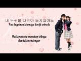 AS ONE - SASSY GIRL CHUNHYANG OST Han+Rom+Indo Sub Lyrics