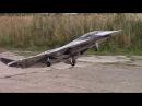 АЛ-631 Архонт - испытания на пилотажные возможности 2/ AL-631 sixth generation fighter