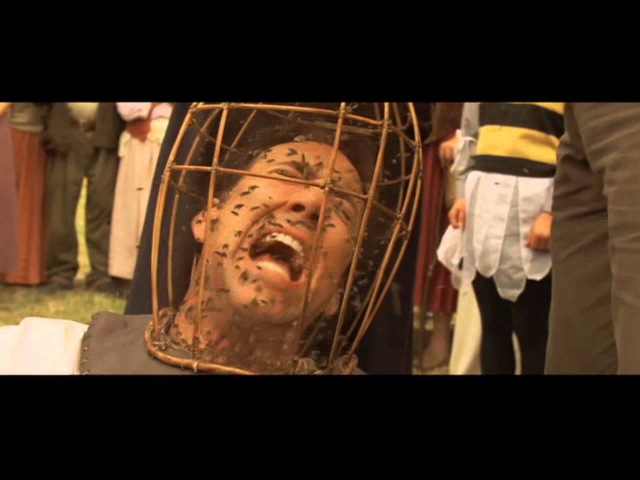 Not the Bees Nic Cage in The Wicker Man