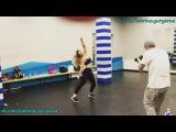 Танцы на ТНТ 3 Сезон Даша Ролик