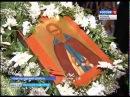 ГТРК СЛАВИЯ Освящение храма Ксенофонта Робейского в Волыни 08 02 17