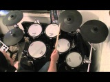 Psychotic Reaction - The Count Five (Drum Cover)