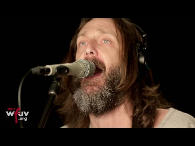 Chris Robinson Brotherhood - Forever As The Moon (Live at WFUV)