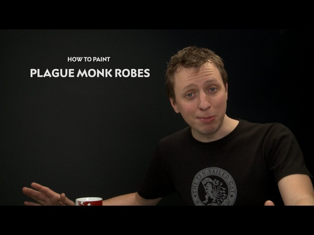 WHTV Tip of the Day - Plague Monks Robes.