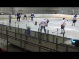 Ночная Хоккейная Лига Матча 18 12 2016  Фридом - ВМА