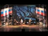 Молотов - band - Расплескалась синева( Голубые береты)