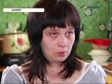 Гумштаб Ахметова помогает девочке с эпилепсией и кистой мозга