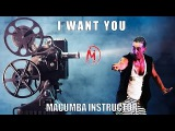 Macumba Stage Instructor Coreo Fitness