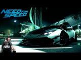 Имба быкмобиль Lamborghini Huracan LP 610-4 - NFS 2015/2016 на руле Fanatec Porsche 911 GT2