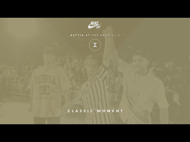 BATB: Classic Moment - Koston's Comeback Against Sewa