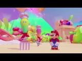 Super Mario Odyssey Trailer Nintendo Switch 2017 Presentation