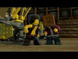 LEGO CITY Undercover - Геймплейный трейлер кооператива (PCPS4Xbox OneNintendo Switch)