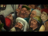 EXHIBITION ON SCREEN - The Curious World of Hieronymus Bosch