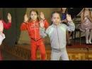 Танец Я мишка ГумиБер