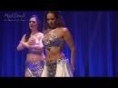 """Aïda & la Cie Almâs, """"Le palais des chagrins"""", Mektoub Bellydance Show"""