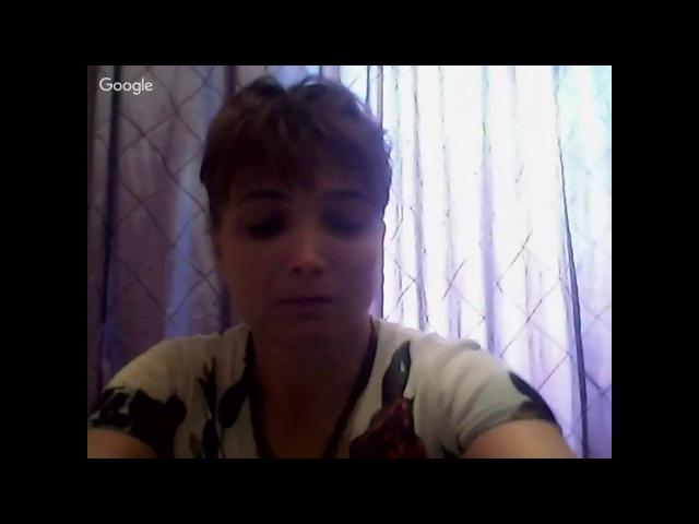 Видео отзыв на Алексея Секачёва