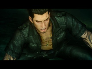 First 15 minutes of Final Fantasy XV DLC 'Episode: Gladiolus'