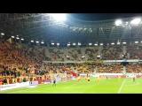 Яголлония-Корона 0:1  (14 мин) Корона неожиданно вышла в перед !