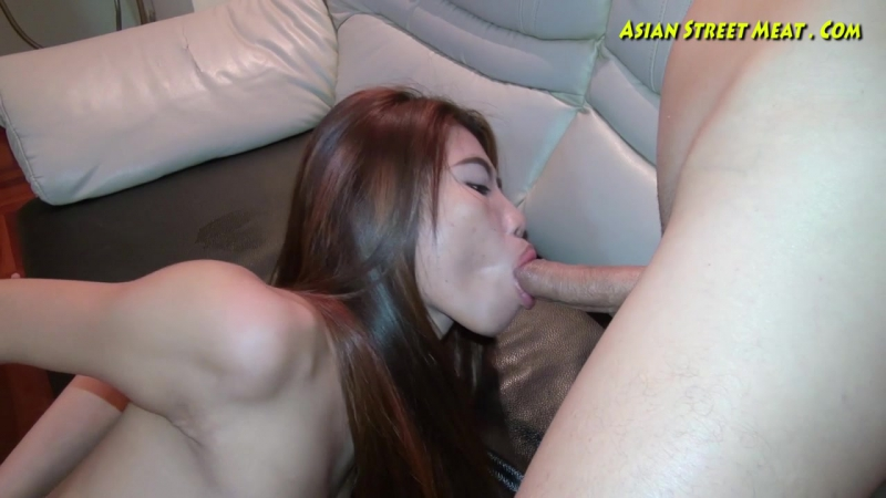 Asian fuck monster black dick
